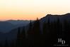 DSS #9 Dusk or Dawn<br /> Cascade Sunset