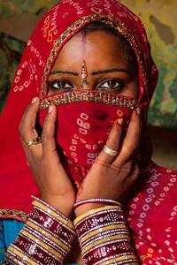 Eyes   (Jaisalmer, India)