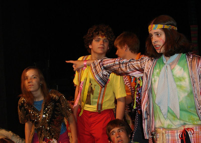 Godspell pictures 175