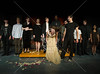 HITS Theatre's teen case performs William Shakespeare's Romeo and Juliet at their historic Heights theatre, directed by Matt Hune. Thu., Jun. 21, 2012, Houston, Tex. (Kevin B Long / GulfCoastShots.com)