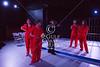 HITS performs Julius Ceasar