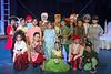 HITS Peter Pan Beginners cast