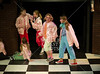 HITS BJ1 cast performs Grease
