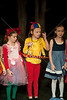 HITS Theatre of The Heights section of Houston stages Disney's Alice in Wonderland Jr play by its Broadway Beginners 1 cast.