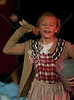 HITS Theatre Bridge 2 (BR2) cast performs the musical Annie Jr at their historic theater in the Heights section of Houton.