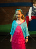 "HITS Theatre school's Broadway Beginnings 1 cast performs the Gary Kupper / Rose Caiola musical ""Freckleface Strawberry"" at their historic Houston Heights theatre. 1pm., Sun., Dec. 9, 2012. Houston, Tex. (Kevin B Long/GulfCoastShots.com)"