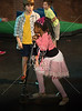 "HITS Theatre school's Broadway Beginnings 2 cast performs the Gary Kupper / Rose Caiola musical ""Freckleface Strawberry"" at their historic Houston Heights theatre. 230pm., Sun., Dec. 9, 2012. Houston, Tex. (Kevin B Long/GulfCoastShots.com)"