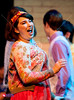 HITS Theater of Houston's Heights neighborhood performs Hairspray at Miller Outdoor Theater
