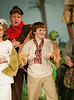 HITS Theatre's production of HONK, Jr! Performance and actor photos from the Friday, Dec 19 performance of the Home School cast.