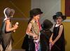 HITS BB1S cast performs Millie, Jr.