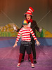 HITS Bridge A cast performs Seussical Jr