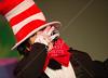 HITS Juniors 2A cast performs Seussical Jr