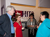 HITS Theatre of Houston hosts a reception and concert for patrons, featuring current and former students in a recital concert