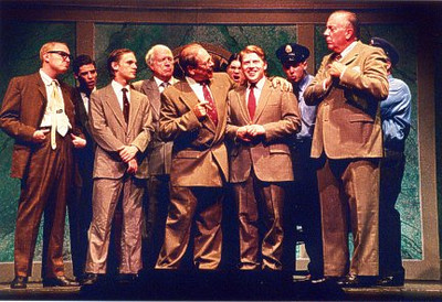 How to Succeed in Business, 2006
