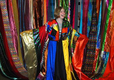 Joseph and the Amazing Technicolor Dreamcoat - March 2011