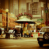 Pike Place Traffic