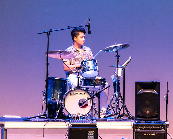 Kundirana 2018 Concert