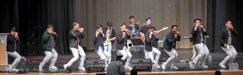 Kundirana 2019 Concert