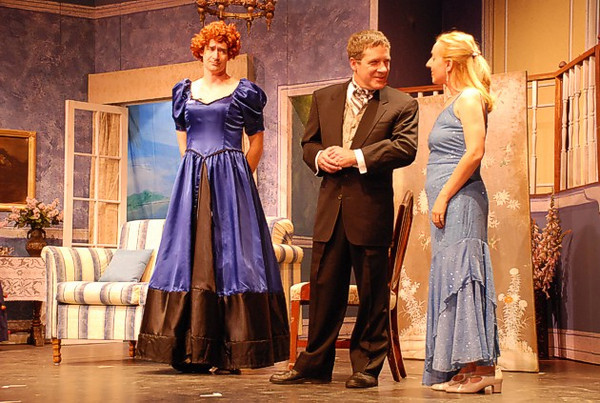Leading Ladies, 2008