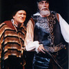 Braxton Peters as Don Quixote,<br /> Jonathan Glickman as Sancho