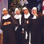 Nuncrackers, 2005