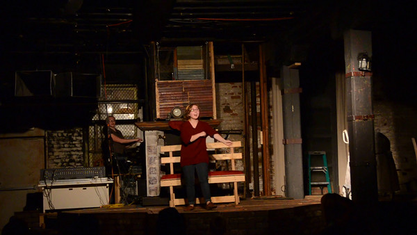 One Act Plays - Oct. 2014