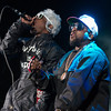 Outkast performs at SASQUATCH! Music Festival 2014  at The Gorge Amphitheatre in George, WA on May 23, 2014. (Photo by Matthew Lamb / SASQUATCH! 2014)