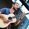 Phillip Phillips Opens for John Mayer