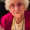 Mum's 91st birthday