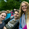 Vicky, Dan & Ing