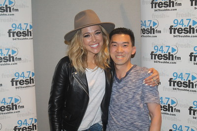 Tysons Corner Center Summer Concert Series w/ Rachel Platten - 6/10/16