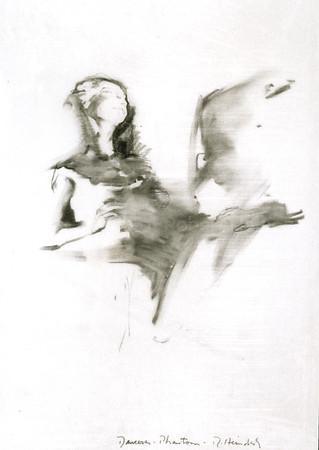 Phantom Dancer