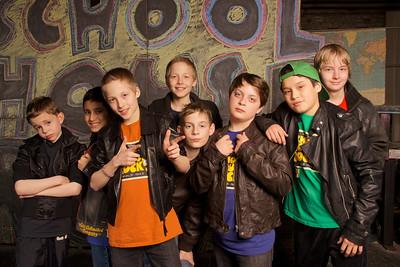 2014-03-06 SHR Posed Groupings