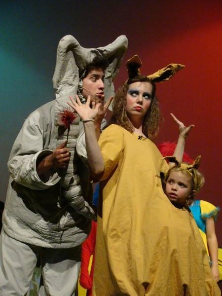 2009-07 Seussical - Photobucket Slideshow