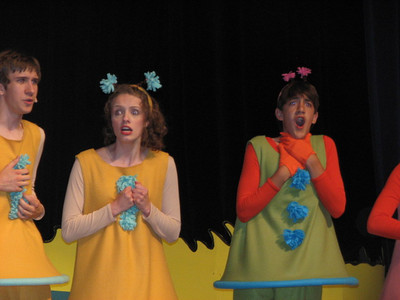 2009-07 Seussical - from Slaters