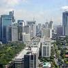 Makati, Manila, Philippines, 1999