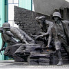 Memorial to the Uprising, Warsaw, Poland, 2000