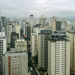 Sao Paulo, Brazil, 2006