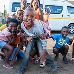 Sakheleni's Day Care Centre, Soweto, South Africa, 2007