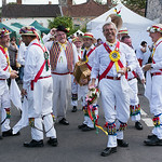 Bathampton Morris Men
