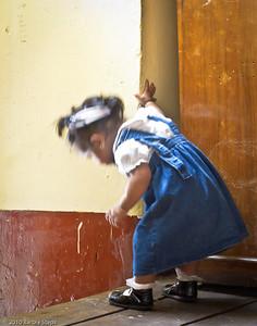 Joy of Discovery (Cajamarca, Peru)