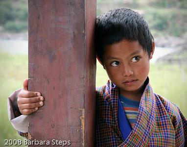 Eyes of Bhutan