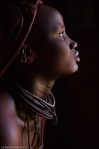 Seen 2013 - Dec 2013 - Dreaming of the Himba in Nambia