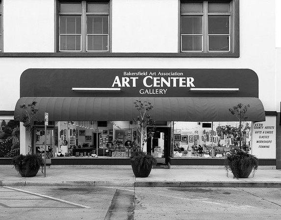 Bakersfield Art Association