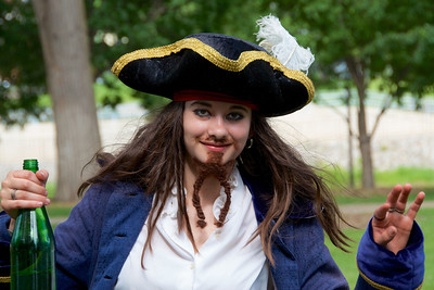 2013-06-23 Twelfth Night Performance Photos
