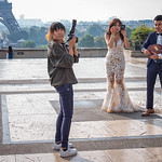 The Wedding Photographer from Taiwan