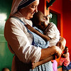 Sister of Charity, Maputo, Mozambique, 2002