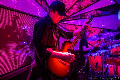 Mother Feather Vinyl Release at The Sultan Room at Turk's Inn, August 2, 2019