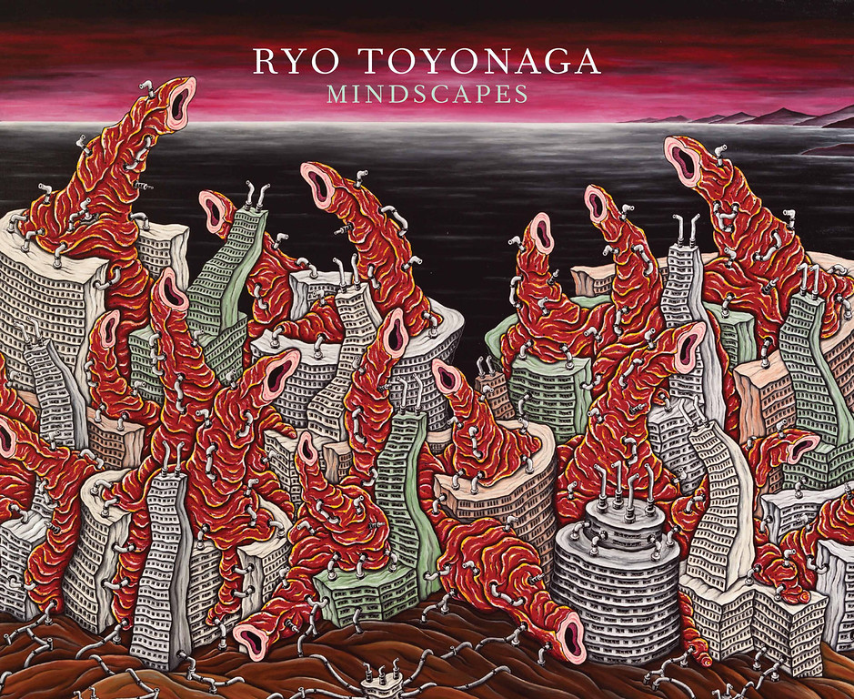"<h2>Mindscapes: Paintings by Ryo Toyonaga</h2> <h3>Sidney Mishkin Gallery, Baruch College New York City</h3>  The exhibition Mindscapes: Paintings by Ryo Toyonaga will be presented at the Baruch College's Sidney Mishkin Gallery in New York City from May 9 to June 14, 2013.   Featuring the artist's most recent work, Mindscapes includes 13 large paintings and three sculptures. Cast in bronze and aluminum, the sculptures in the exhibition depict Toyonaga's frightening yet whimsical creatures.  These grotesque creatures also inhabit his paintings; they are both remarkable and almost scientific in their technical precision and attention to detail.  		 Toyonaga's fantastical world embodies a compelling array of creatures and cities that transports the viewer to a new place and time. From elements of Surrealism and pop culture ─ combined with influence from the late paintings of Philip Guston ─ Toyonaga invents this new terrain. Yet, he arrives at his forms by fishing them out from the opaque and teeming ocean of his subconscious.   Toyonaga ""sees"" the images fixed in his mind before he captures them with his brush. They evolve as he works. His creatures have an affinity with Joan Miró's biomorphic personages, and they sometimes display the raw or grotesque quality of some of Jean Dubuffet's visceral forms. Like Dubuffet, Toyonaga rebelled against the conventions of ""high art."" He says of his imagery, ""They are creatures that are living in the ocean of my sub-conscience. At first, I don't see them, but I know they will emerge."" His images capture us with their terrifying energy mitigated by a smiling playfulness.  The exhibition includes a color catalog with essays by Sandra Kraskin, the curator, and James Roe.  The Mishkin Gallery is located at 135 East 22nd Street at Lexington, New York City and is free and open to the public.   Gallery Hours: Monday through Saturday, noon to 5 p.m. and Thursday, noon to 7:00 p.m. The Gallery will be closed for Memorial Day, May 25 – 27.   <h2> CATALOGUE </h2><h3> Mindscapes: Paintings by Ryo Toyonaga<p></p><p> </p></h3> <h3> Essays by<br> Sandra Kraskin  and  James Roe </h3>   <h3> Sidney Mishkin Gallery  Baruch College<br> </h3> <p> <a href=""/gallery/7697460_b5qts"">Catalog Available</a> </p>"