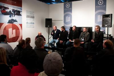 Utah Film Hub @ Sundance